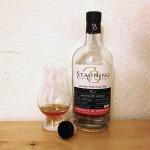 3x Single Malt Danish Whisky by Fary Lochan, Mosgaard & Stauning (Denmark Organic Sherry Dram Tasting Notes Blog)