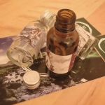 "Whic ""Nymphs of Whisky"" (Single Malt Scotch Cask Arran Craigellachie Secret Speyide Blog Tasting Notes)"