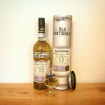 Teaninich 12yo Old Particular by Douglas Laing (Single Malt Cask Hightlands Scotch Whisky Tasting Notes Blog)