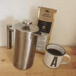 Hedekaffe Stauning Kaos Whisky Coffee (Denmark Tasting Notes Blog)