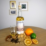 4x Landscape of Taste Whisky by Whic.de (Single Malt Cask Blog Tasting Notes BarleyMania)