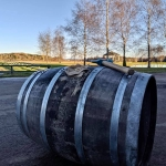 Cara Laing on Strathearn Distillery (Premium Highland Single Malt Whisky Douglas Laing Interview BarleyMania)