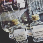 "Online Tasting ""Barley & Yeast"" by Kilchoman (Single Malt Scotch Islay Whisky Distillery Feis Ile BarleyMania)"