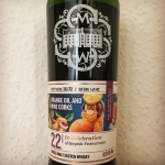 Benrinnes 22yo by The SMWS (Single Malt Scotch Whisky Speyside Festival 2020 Tasting Notes)