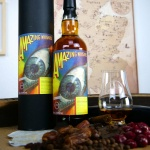 2x Independent Bottling from Whic.de - Glenrothes & Ledaig (Speyside Islands Sherry Malt Whisky Scotch Tasting Notes BarleyMania)
