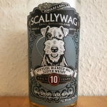Scallywag 10yo Sherry Cask by Remarkable Malts (Douglas Laing Speyside Blended Malt Whisky Tasting Notes BarleyMania)