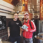 Private Founder's Tour at Stork Club Rye Whiskey Distillery (Berlin Spreewald Tourist Travel Experience)