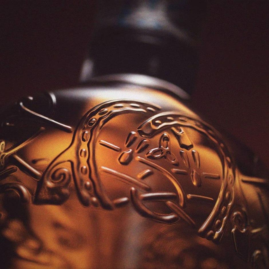 Highland Park 12yo Single Cask for Arlanda Airport (Orkney Islands Malt Scotch Whisky Tasting Notes Blog)