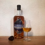 Starward Two-Fold Double Grain Australian Whisky (Wheat Malt Blend Red Wine Cask Tasting Notes BarleyMania)