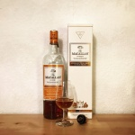 The Macallan Amber (Single Malt Speyside Scotch Whisky Tasting Notes BarleyMania)