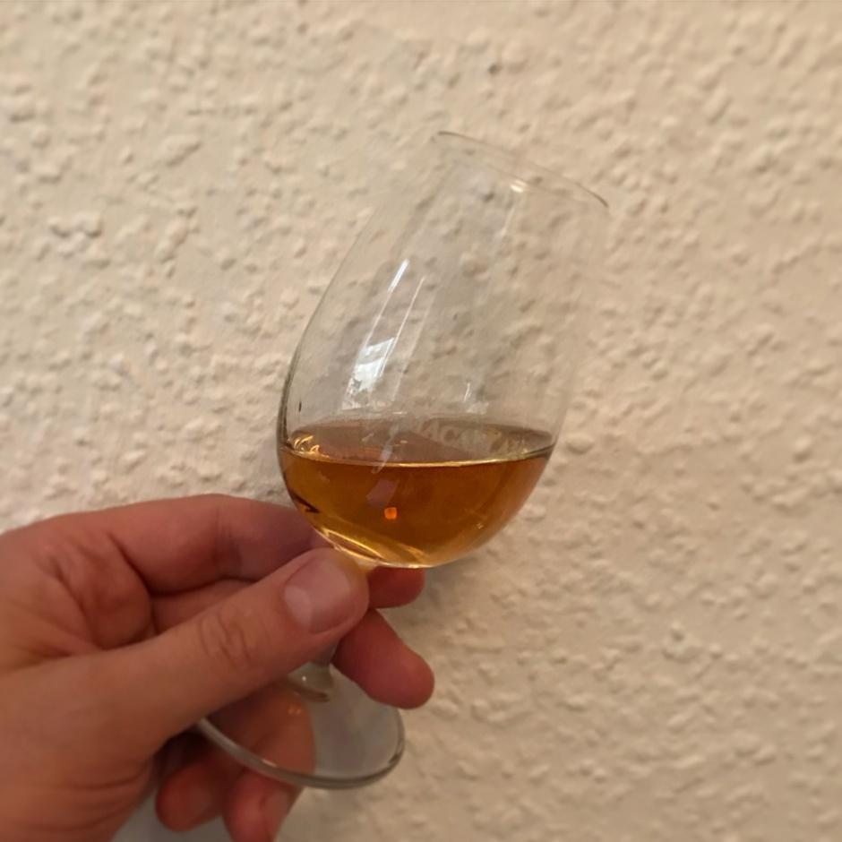 The Macallan Amber (Single Malt Speyside Scotch Whisky Tasting Notes BarleyMania)