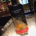 Stauning Whisky New Bottle Design Launch Event in Hamburg (Bar Le Lion Kirsch Whisky Cocktails Denmark Tasting)