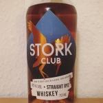 Stork Club Straight Rye Whiskey (Berlin Spreewood Distillers Tasting Notes BarleyMania)