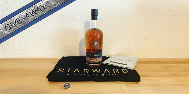 Barleyversary '20 with Kirsch Import & Starward Whisky (Single Malt Australia Give-Away Prize Raffle BarleyMania)