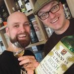 A Drop Of The Irish 10yo Peated by Blackadder (Single Malt Whiskey Ireland Cask Tasting Notes BarleyMania)
