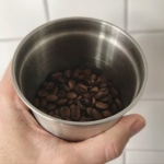 Ovenbird Coffee Beans aged in Auchentoshan Barrels (Single Malt Scotch Lowland Whisky Roastery Glasgow)