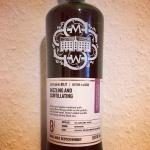 "Glen Spey 8yo ""80.17 - Dazzling and scintillating"" by The Scotch Malt Whisky Society (Speyside SMWS Single Cask Tasting Notes BarleyMania)"