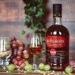 The GlenAllachie 2008 Cuvee (Speyside Single Malt Scotch Whisky Kirsch Import Tasting Notes BarleyMania Blog)
