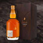 Benromach 45yo (Speyside Single Malt Scotch Whisky Blog Tasting Notes BarleyMania)