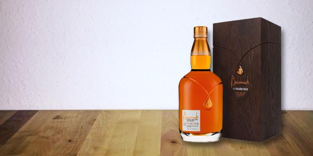 Benromach 45yo (Speyside Single Malt Scotch Whisky Blog Tasting Notes BarleyMania)