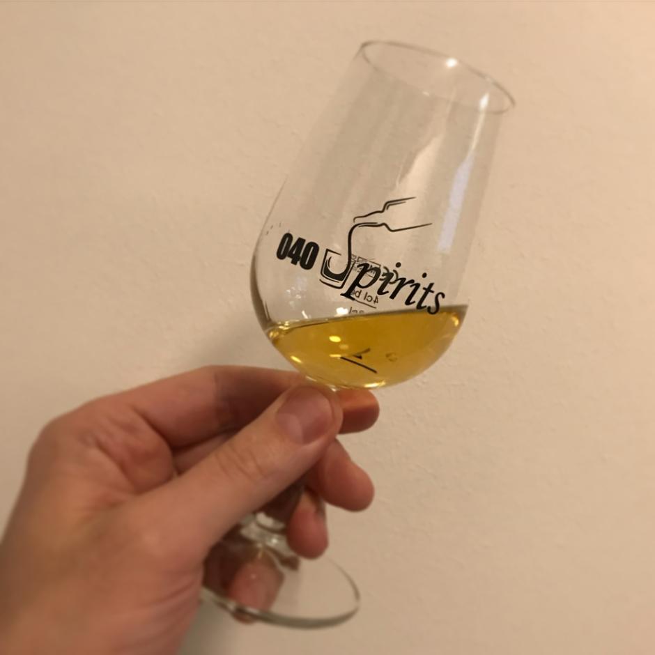 Stork Club Smoky Rye Whiskey (Islay Laphroaig Cask Limited Edition Whisky Blog Tasting Notes BarleyMania Berlin)