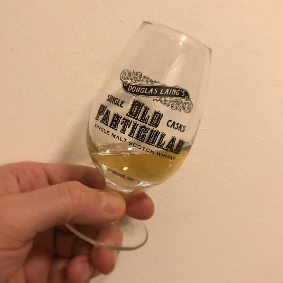3x Scotch Whisky by DeinWhisky.de (Single Malt Grain Douglas Laing Cameronbridge Bunnahabhain Islay Tamdhu Tasting Notes Blog)