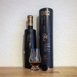 Octomore Masterclass 08.2 by Bruichladdich (Peated Islay Single Malt Scotch Whisky Blog Tasting Notes BarleyMania)
