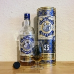 Timorous Beastie 25yo by Douglas Laing's Remarkable Malts (Blended Malt Scotch Whisky Burns Night BarleyMania)