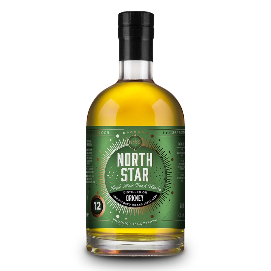 3x Single Malt Scotch Whisky by Whic, Claxton's & North Star Spirits (Sherry Cask Hogshead Blog Review Notes BarleyMania)