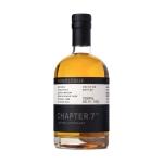 Imperial 22yo by Chapter 7 (Single Malt Scotch Whisky Speyside Ghost Distillery Blog Tasting Notes BarleyMania)