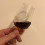 1x Brandy by Whic & 1x Bourbon by North Star (Single Malt Spirit Tasting Notes BarleyMania)