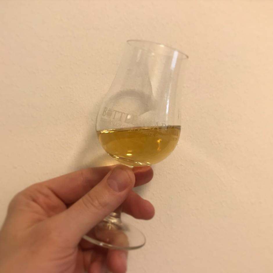 Benriach 10yo by The SMWS (Single Malt Scotch Whisky Speyside Craft Beer Cask Tasting Notes Blog)