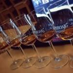 Carlos I Brandy de Jerez Virtual Tasting with Herr Lutz (Sherry Cask Spirits Event Spain BarleyMania)