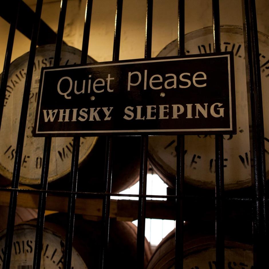 3x Single Malt Scotch Islands Whisky by Ledaig & Tobermory (Port Oloroso PX Cask Finish Tasting Notes Blog)