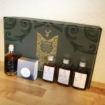 Glenfiddich 26yo Grande Couronne Virtual Launch Event (Single Malt Speyside Whisky Grant Series Tasting BarleyMania)