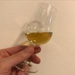 Glen Moray 10yo by Claxton's (Single Malt Speyside Scotch Whisky Bourbon Cask Tasting Notes BarleyMania)