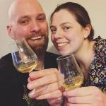 """The first cask"" whisky tasting by St. Kilian Distillers (German Single Malt Bud Spencer Zoom Event)"