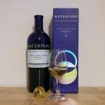 Waterford Tinnashrule 1.1 (Single Malt Terroir Irish Whisky Whiskey Tasting Notes Blog BarleyMania)