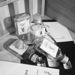 "Lindores Abbey Distillery ""Deconstruction"" Tasting (Single Malt Lowlands Scotch Whisky Prineus Virtual Event Zoom)"
