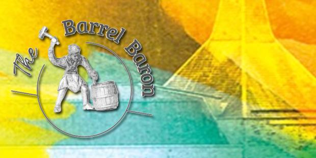The Barrel Baron from the Netherlands (Dutch Independent Single Cask Whisky Bottler Interview BarleyMania)