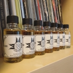 Floki Whisky by Eimverk Distillery on Iceland (Single Malt Whisky Tasting Kirsch Import Blog BarleyMania)