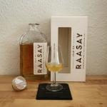 Isle of Raasay Distillery Hebridean Single Malt Scotch Whisky Batch 1 (BarleyMania Blog Tasting Notes)