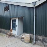 Visiting the Klein Amerika Distillery in the Netherlands (Zevendal single Malt Whisky Micro Brennerei BarleyMania)