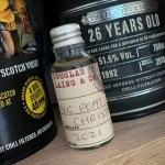 Douglas Laing Fellows Tasting (Single Malt Scotch Whisky Blended Virtual Event)