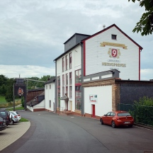 Private Tour at The Nine Springs Distillery and Whisky Welt Burg Scharfenstein (Germany Spirits Visit Production)