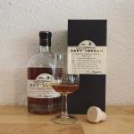 Fary Lochan 7yo Distillery Edition PX-Finish (Danish Single Malt Whisky Tasting Notes Blog BarleyMania)