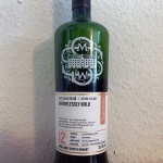 "The Macallan 12yo by The SMWS ""Effortlessly bold"" (Single Malt Sherry Cask Speyside Scotch Whisky Tasting Notes BarleyMania)"