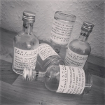 Cask Finishes Whisky Tasting by Fary Lochan (Denmark Single Malt Samples Virtual Event BarleyMania)