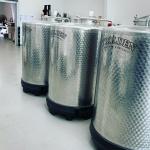 Trolden Distillery & Brewery in Denmark (Single Malt Whisky Craft Beer Tour Tasting BarleyMania)