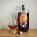 Cley Distillery 4yo Oloroso Cask Finish by The Barrel Baron (Single Malt Dutch Whisky Blog TastingNotes BarleyMania)